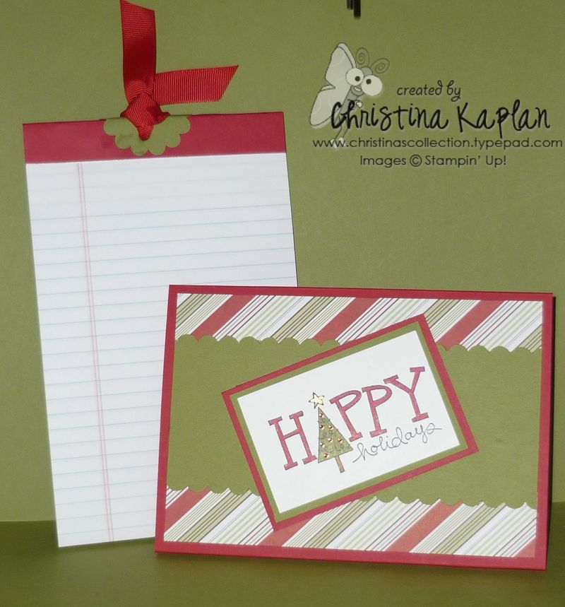 NOTE PAD H. HOLIDAYS2