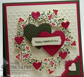 Hearts Card-0
